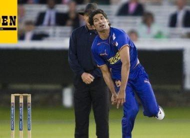 Wisden's T20 spell of the 2000s, No.3: Sohail Tanvir's 6-14