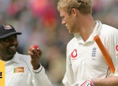 Wisden's Test spell of the 2000s, No.1: Muttiah Muralitharan's 8-70