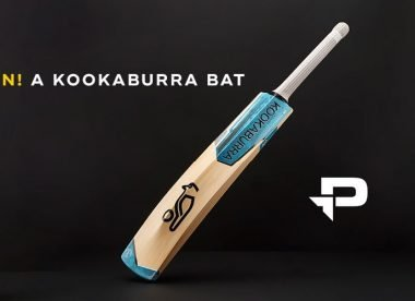 Win! A new Kookaburra bat