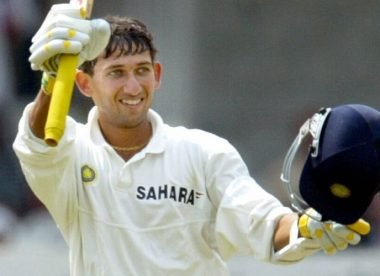 When Agarkar cheekily asked Ponting about his hundreds at Lord's