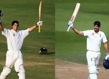 Quiz! Name the players with most consecutive Test appearances