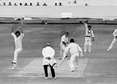 Quiz! Name the Test captains with more than 50 wickets