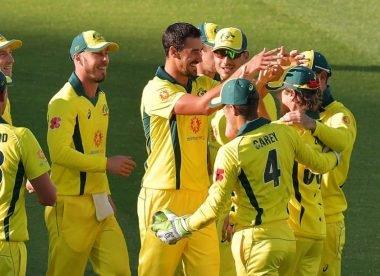 Quiz! Name every Australia men's ODI wicket-taker in the 2010s
