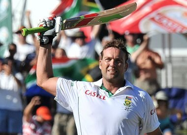 Quiz! Name the South Africans with the most Test centuries