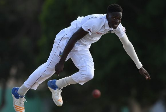West Indies announce 25-man group for England Test series
