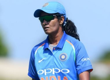 Shikha Pandey speaks out against 'superfluous' suggestions to change women's cricket