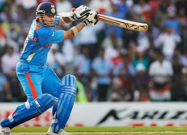 Quiz! Name the Indian batsmen with the most ODI runs against Australia