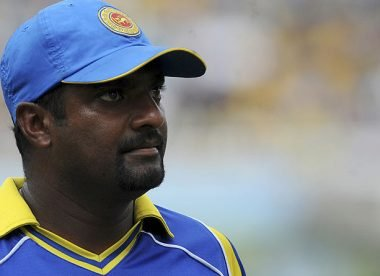 CricViz analysis rates Murali as Test cricket's MVP of the 21st century