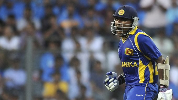 Jayawardene's spat with ex-sports minister over 2011 World Cup final match-fixing claim continues