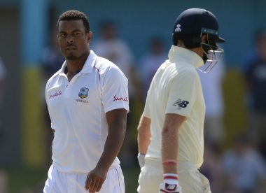 Shannon Gabriel says Joe Root episode was 'blown way out of proportion'