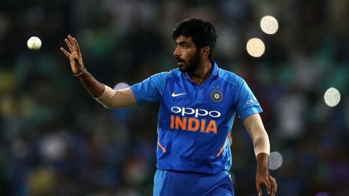 'Why run so much?' – Bumrah reveals why his short-run up works for him