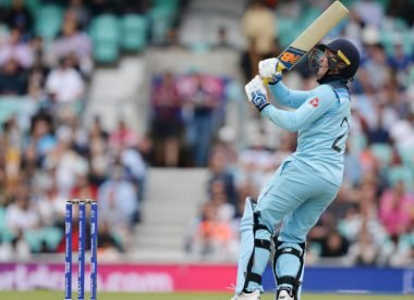 Quiz! Name the batsmen with the most ODI sixes for England