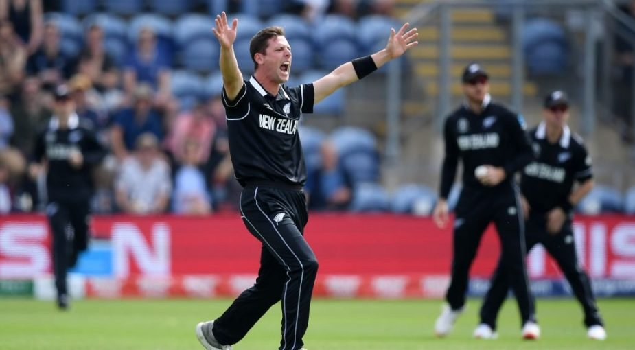 New Zealand's Statement Of Intent | Wisden At CWC19