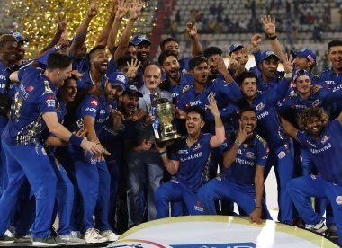 Mumbai Indians named greatest-ever T20 side by The Greatest T20 podcast