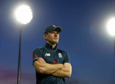 Quiz! Name all 33 England men's ODI captains