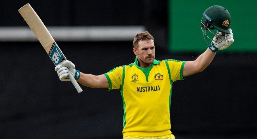 Finch, Australia v Sri Lanka, 2019 WC unsold players IPL 2021
