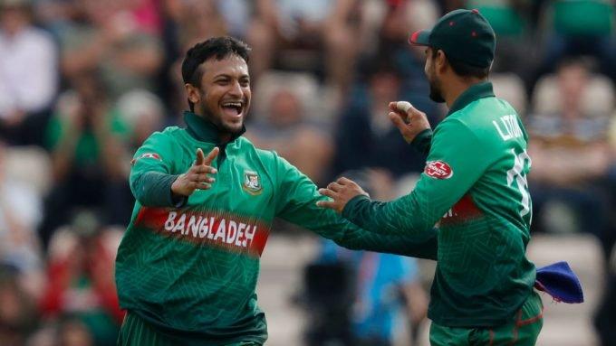 How Shakib's superhero act kept Bangladesh's World Cup 2019 campaign alive – Almanack