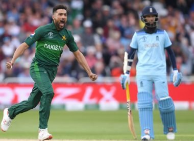 When Pakistan put a dent in England's self-esteem – Almanack