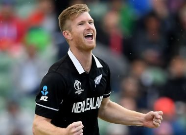 How New Zealand fell back on 'traditional values' to clinch a hat-trick of wins – Almanack
