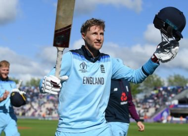 Joe Root's all-round masterclass against West Indies – Almanack