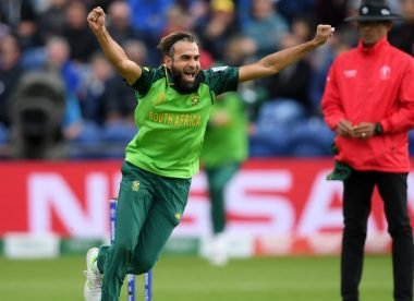 When Tahir's brilliance gave South Africa a glimmer of hope – Almanack