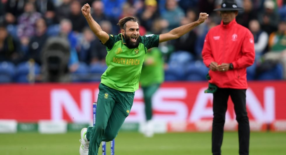 Imran Tahir, South Africa, 2019 WC