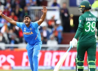 How a Pakistan fan tried to rile up India's players ahead of 2019 World Cup clash