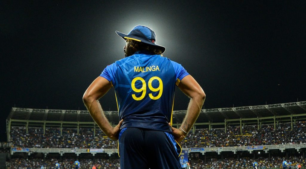 Panel Names Lasith Malinga As The Greatest T20 Fast Bowler Of All Time