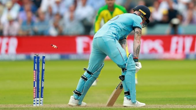 When an unstoppable Australia added to England's anxiety – Almanack