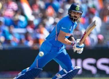 How India ran through a toothless West Indies to extend their unbeaten run – Almanack
