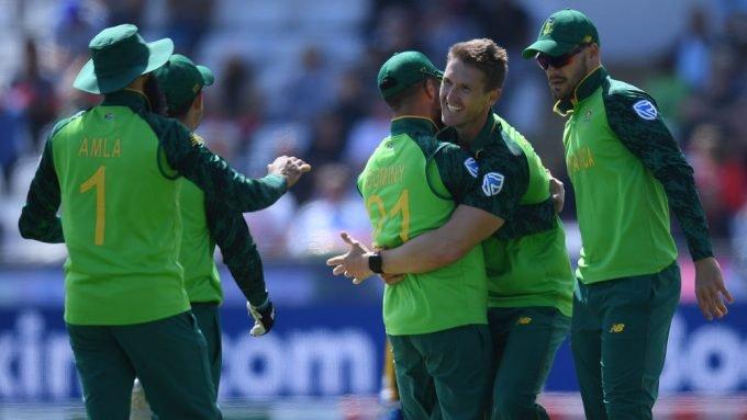 When South Africa dashed Sri Lanka's semi-final hopes – Almanack