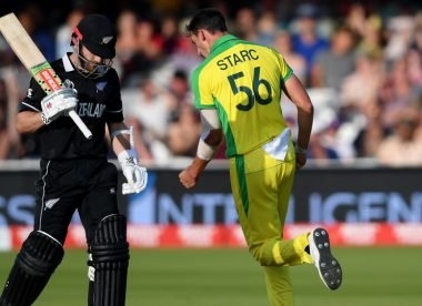 When Starc surpassed Boult's brilliance to rattle New Zealand – Almanack