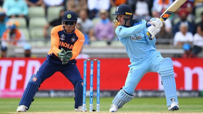 How Roy and Bairstow inspired England's 2019 World Cup revival – Almanack