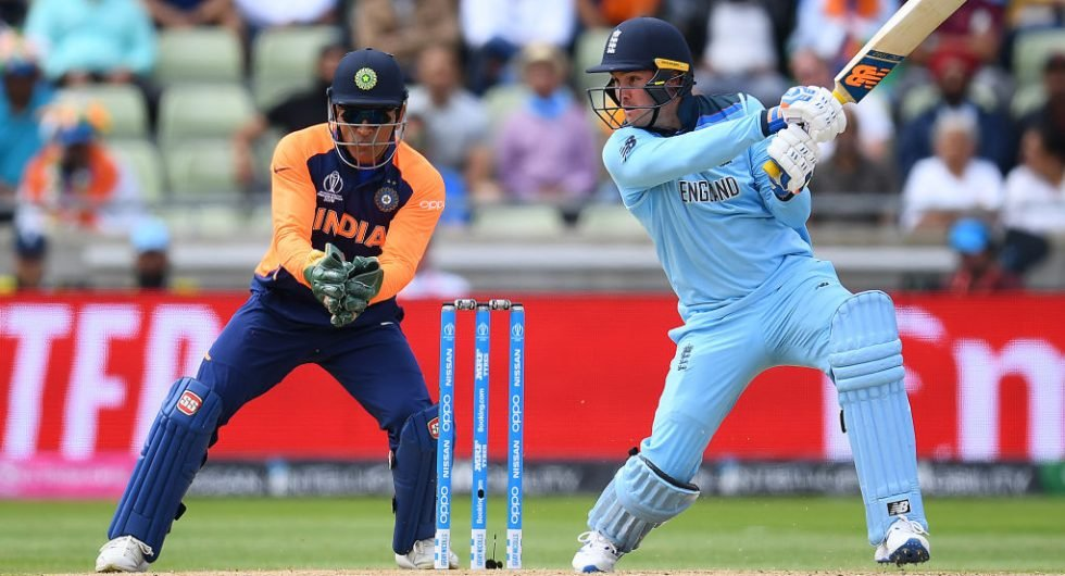 Jason Roy v India, 2019 World Cup