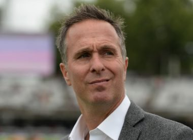 Michael Vaughan brands continued ban on recreational cricket 'utter nonsense'