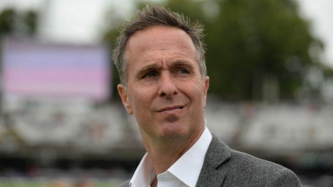 Michael Vaughan brands continued ban on recreational cricket 'utter nonsense'