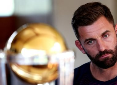 Liam Plunkett: I thought I was dealt with really badly after the World Cup