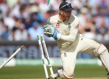 Jonny Bairstow keen on reclaiming role of Test wicketkeeper
