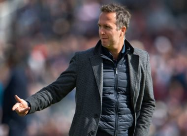Michael Vaughan: Pitches in county cricket are appalling