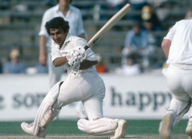 Sunil Gavaskar still doesn't know why he was axed as Test captain after winning against West Indies