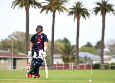 Sam Billings blames himself for white-ball typecasting
