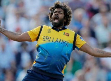 When Malinga rolled back the years to stun a  rampant England