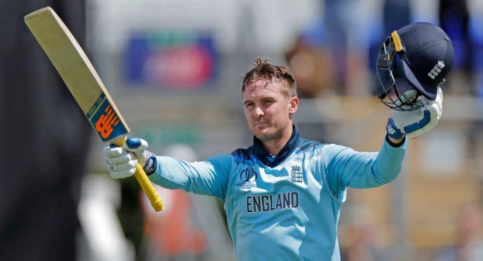 Jason Roy (England v Bangladesh, CWC19)