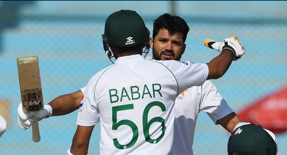 Pakistan England