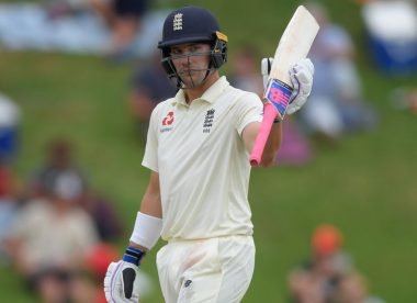 Atherton: Rory Burns a potential captaincy candidate for England