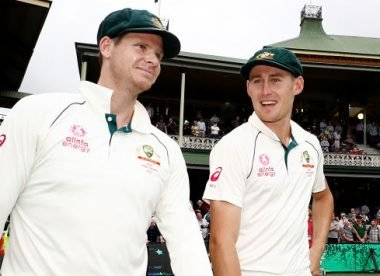 Quiz! Name the Australian batsmen with the most Test runs at No.3