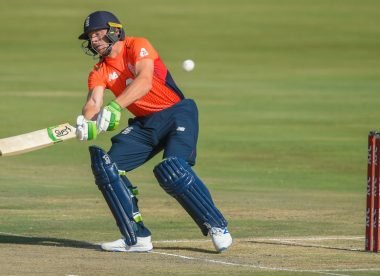 Why Jos Buttler should bat in the middle order for England in T20Is