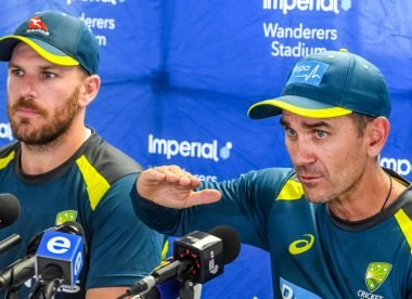 Atherton: Watching 'The Test' changed my view on modern coaching