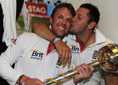 Tim Bresnan explains elaborate, grim prank he once played on Graeme Swann