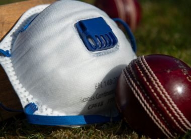 ICC looking at 'COVID replacement' substitutes for Tests